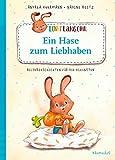 Lenni Langohr - Ein Hase zum Liebhaben: Bildergeschichten für die Kleinsten