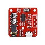 Wnuanjun 1 stück Bluetooth Audio Receiver Board Verlustlose Bluetooth 4.2 Wireless MP3...