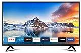 DYON Smart 40 XT 100 cm (40 Zoll) Fernseher (Full-HD Smart TV, HD Triple Tuner (DVB-C/-S2/-T2),...