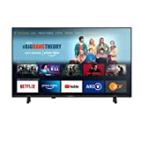 Grundig Vision 6 - Fire TV (40 VAE 60) 101 cm (40 Zoll) Fernseher (Full HD, Alexa-Sprachsteuerung,...