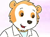Bobo beim Kinderarzt