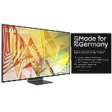 Samsung QLED 4K Fernseher Q95T 65 Zoll (GQ65Q95TGTXZG) Quantum Prozessor 4K, Direct Full Array,...