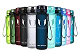 Super Sparrow Trinkflasche Kinder - Tritan Wasserflasche - 350ml - BPA-frei - Ideale Sportflasche -...