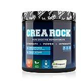 Rocka Nutrition Crea Rock •´ Creatin Monohydrat Pulver 100% Creapure®500g Qualität •...