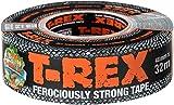 T-Rex 821-55 Gewebeband – Extrem starkes Panzertape – Wasserdichtes Reparaturband für innen &...