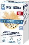 BodyMedica Kohlenhydrat Blocker, reduziert die Kalorienaufnahme aus Kohlenhydraten und wirkt als...
