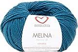 BellaLotta Melina Merino DK Babywolle 135m/50g (Petrol)