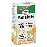 Panaktiv cellulär-flüssige Bierhefe für aktiven Stoffwechsel, 500 ml Lösung