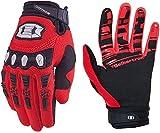 Seibertron Dirtpaw Unisex rutschfeste Bike Bicycle Cycling/Radsport Racing Mountainbike Handschuhe...