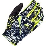 O'NEAL | Fahrrad- & Motocross-Handschuhe | MX MTB DH FR Downhill Freeride | Langlebige, Flexible...