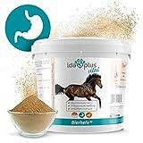 Ida Plus - Bierhefe Bt - 6kg - Futterergänzung für Pferde & Ponys - für glänzendes Fell &...