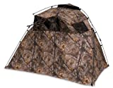 Ameristep Lightspeed Razor Ground Blind by Ameristep