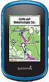 Garmin eTrex Touch 25 - GPS-Outdoor-Navigationsgerät mit Topo Active Europakarte, 2,6' Farbdisplay,...