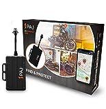 PAJ GPS Motorcycle Finder - GPS-Tracker Auto, Motorrad, Fahrzeuge und LKW´s, Motorrad-Peilsender...