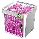 Xucker Puderxucker Erythrit 2,5kg Box - kalorienfreier Zuckerersatz als vegane & zahnfreundliche...
