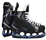 Graf tblade Schlittschuhe Pk150 Eishockey und Freestyle t Blade Schlittschuhe Eislaufen (39)