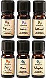 Ätherische Öle Premium EBENTHAL VITAL® • GARANTIERT 100% PUR & NATURREIN • IN DEUTSCHLAND...