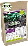 Gerstengras Pulver Bio 500g - Rohkost Qualität - Gerstengraspulver aus Bayern - Laborgeprüft -...