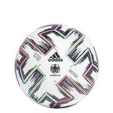 Adidas Uniforia Match Ball EURO 2020 Weiß Size 5
