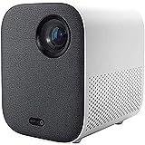 Xiaomi Mini DLP Projektor 1080P Full HD AI Sprachsteuerung 500ANSI 4K Video 2 GB 8 GB 2,4 G / 5G...
