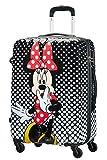 American Tourister Disney Legends - Spinner M - Kindergepäck, 65 cm, 62,5 L, mehrfarbig (Minnie...