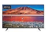 Samsung TU7199 147 cm (58 Zoll) LED Fernseher (Ultra HD, HDR 10+, Triple Tuner, Smart TV)...