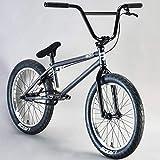 Mafiabikes 20 Zoll BMX Bike Kush 2+ Verschiedene Farbvarianten (Justice)