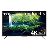 TCL 75AP710 189 cm (75 Zoll) LED Fernseher Smart TV (4K UHD, Micro dimming Pro, Android TV, HDR 10,...