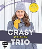 CraSyTrio stricken – Das perfekte Nadelspiel für Socken, Stirnband und mehr