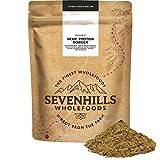 Sevenhills Wholefoods Roh Hanf-Proteinpulver Bio 2kg