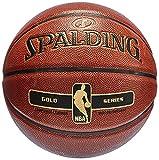 Spalding SZ.7 (76-014Z) Nba Gold In/Out Basketball Orange 7