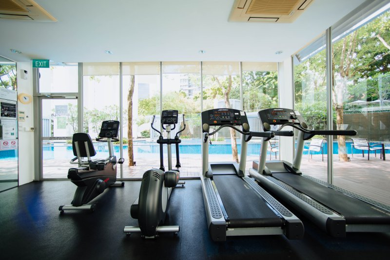 Laufband gegen Crosstrainer- Vergleichtstest