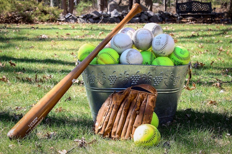 Baseball Equipmet