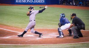 Baseballschläger MLB