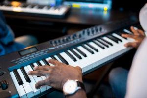 Keyboard Test und Vergleich