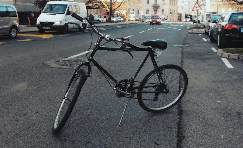 Crossbike Fahrradtyp