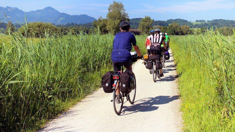 Trekkingbike Fahrradtyp