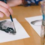 Aquarellpinsel: Test, Vergleich und Kaufratgeber