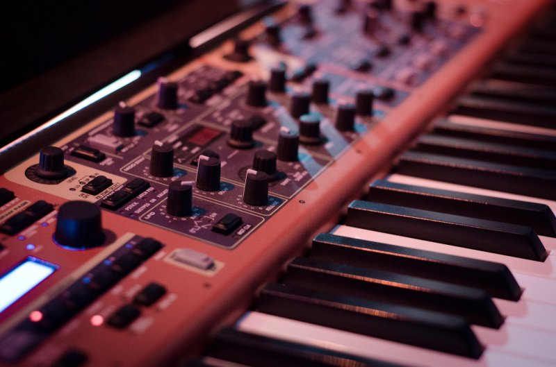 Synthesizer Test