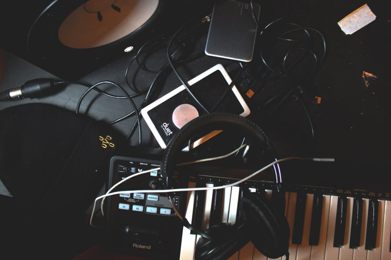 E-Piano Ausstattung
