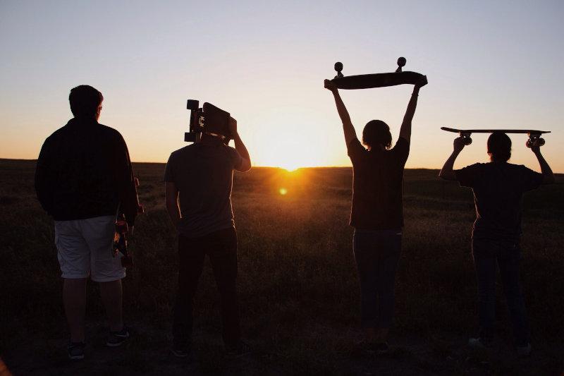 Skateboard: Test, Vergleich und Kaufratgeber