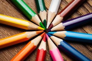 Hochwertige Farbstift Sets – Buntstift Test