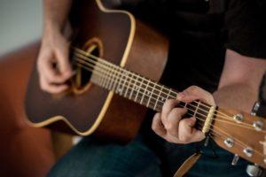 Konzertgitarre bzw. klassische Gitarre für Anfänger