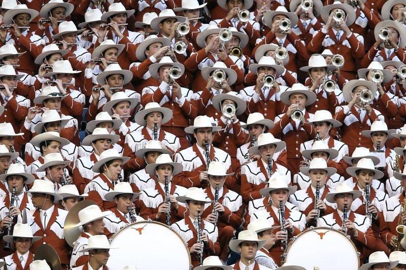 großes Blasorchester