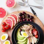 Deine gesunde, eiweißreiche Ernährung