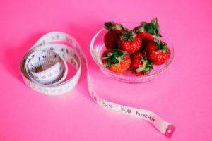 Wie Du mit Sport und gesunde Ernährung Dein Traumgewicht erreichst