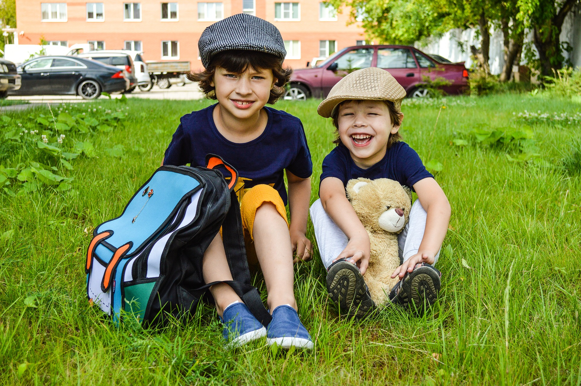 Kinderrucksack, Test, Vergleich, Kaufratgeber