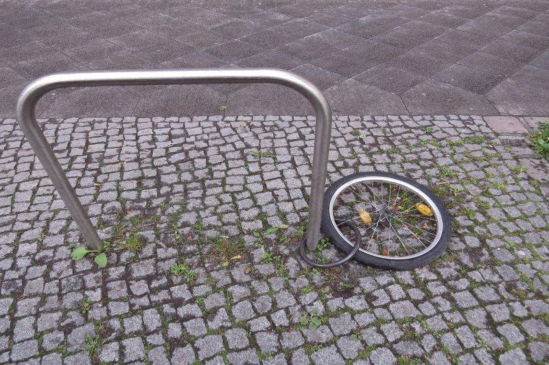 Kinder-Fahrradschlösser im Test