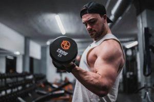 Die besten Tipps für das erfolgreich Muskelmasse aufbauen