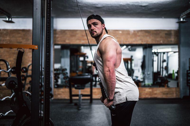 Tipps für das Training zum Muskelaufbau
